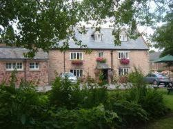 Dragon House Hotel in Bilbrook, Somerset, South West England