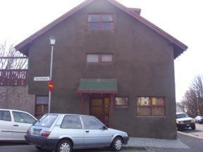 about Reykjavik Cosy Guesthouse info