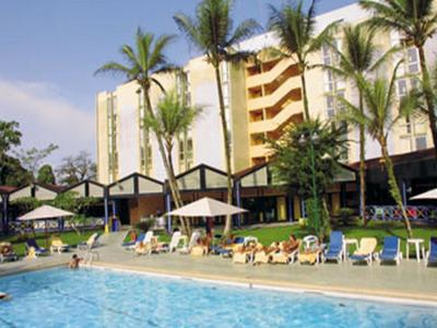 Le Meridien Douala Photo