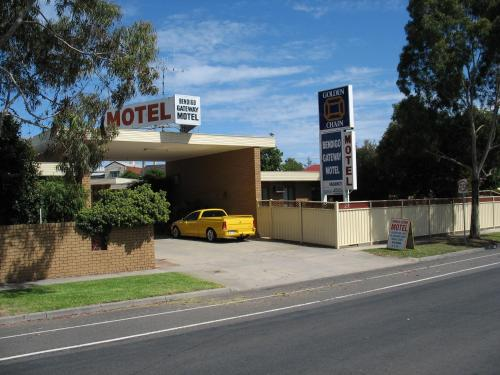 Bendigo Gateway Motel Photo
