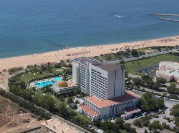 Vilamoura Beach Hotel Photo