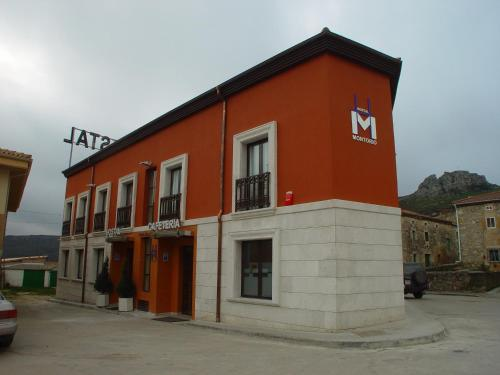 Picture of Hostal Montorio