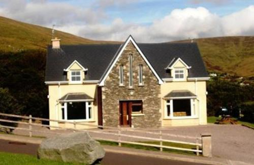 An Gleantain Cottages Photo