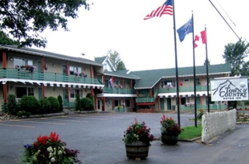 Town & Country Motor Inn Photo