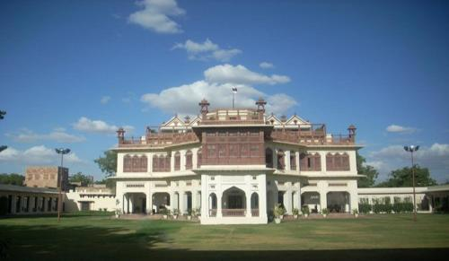 Khaas Bagh Heritage Hotel Photo