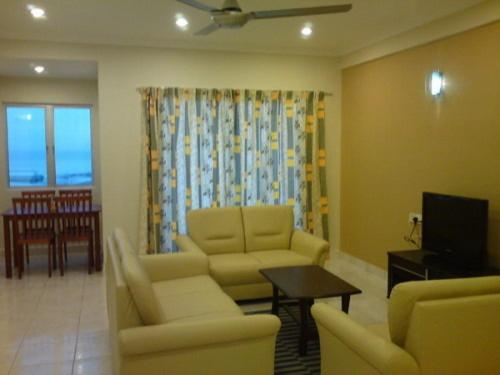 Malacca Homestay Apartment Photo
