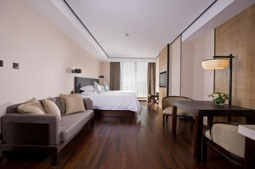 SSAW Boutique Hotel Photo