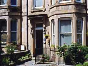 Mardale Guest House in Edinburgh, Lothians, Borders Scotland