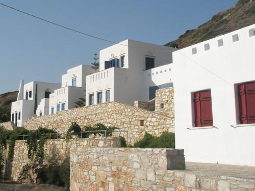 Abrami Traditional Villas & Studios Photo