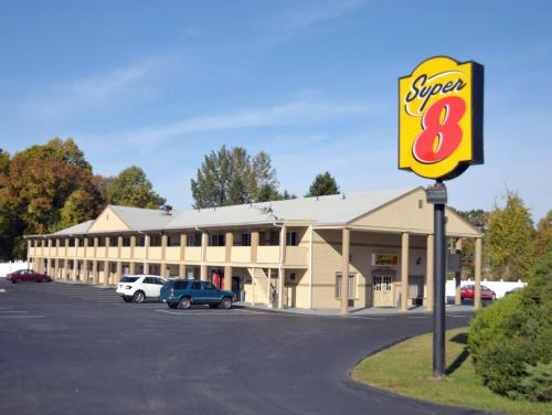 Super 8 Motel Old Saybrook Photo