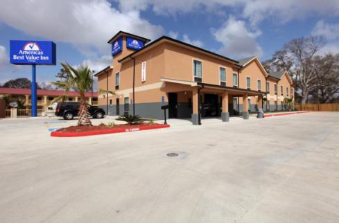 Americas Best Value Inn Sulphur Photo