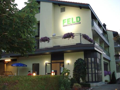 Hotel Restaurant Feld Photo