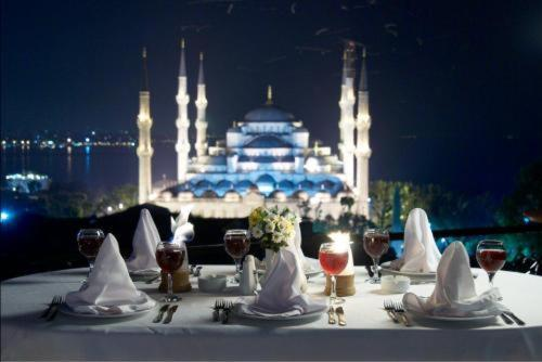 Golden Horn Hotel Sultanahmet Photo