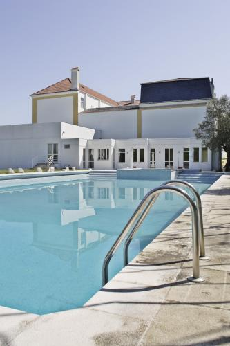 Belver Grande Hotel Da Curia Golf & Spa Photo