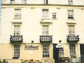 Westbourne Hotel Photo