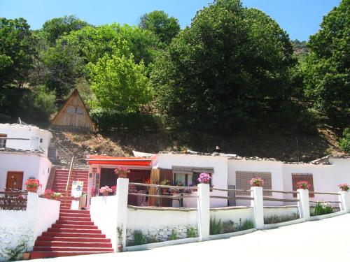 Picture of Bungalow Camping Trevélez