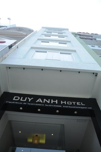 Duy Anh Hotel Photo