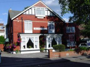 Rosscourt Hotel - Guest House Photo