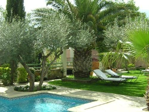 reservation Aigues-Mortes lodging Villa Fleur de Sel