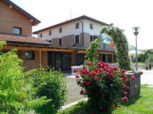 Hotel Oasi Photo