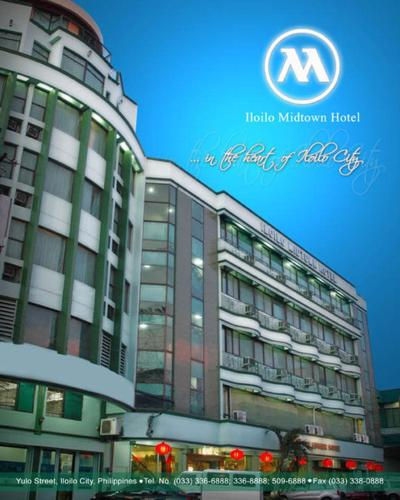 Iloilo Midtown Hotel Photo