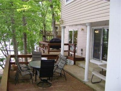 Al Elam Vacation Rental Seeview Drive Rocky Mount Photo