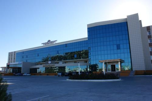 Grand Nur Plaza Hotel Photo