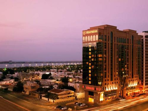 Sheraton Khalidiya Hotel Abu Dhabi - Hotel in Abu Dhabi