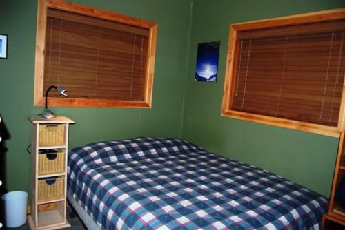 Silverbullet Inn by Apex Accommodations Photo
