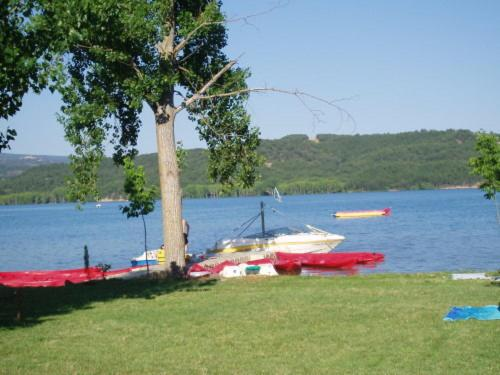 Picture of Camping Lago Barasona