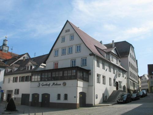 Hotel-Gasthof Mohren Photo