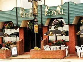 Kings Royal Hotel Photo