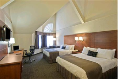 Best Western Plus Royal Brock Hotel & Conference Centre Photo