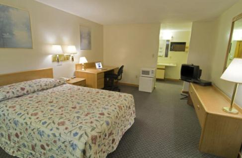 Americas Best Value Inn Biddeford Photo