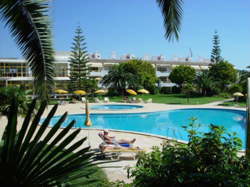 Clube Hotel Apartamento do Algarve Photo