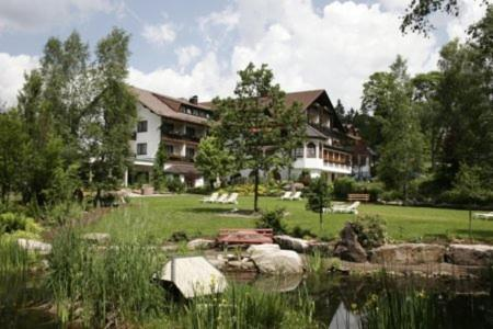 Hotel Waldblick Kniebis Photo