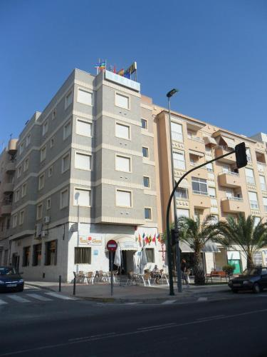 Picture of Hotel La Marina Alicante