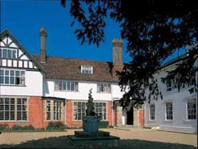 Greenwoods Hotel Spa & Retreat in Chelmsford, Essex, East England