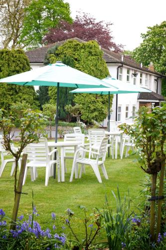 Walton Cottage Hotel in Maidenhead, Berkshire, Central England