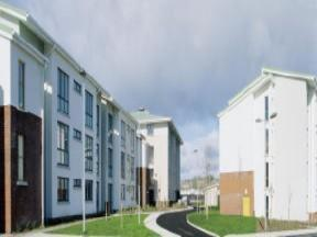 River Walk Apartments (Campus Accommodation), Waterford