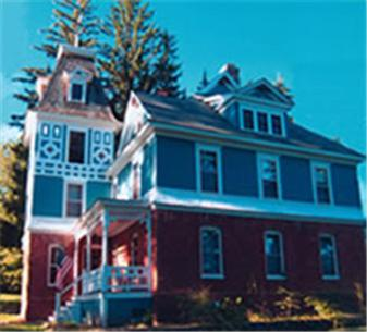 Cheney House Bed & Breakfast Photo