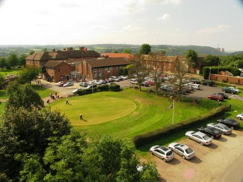Telford Hotel & Golf Resort - QHotels in Telford, Shropshire, West England
