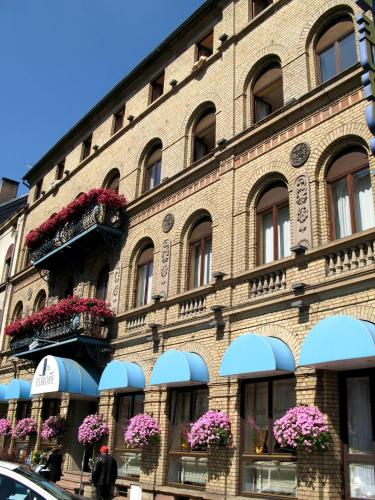 Hotels Saverne