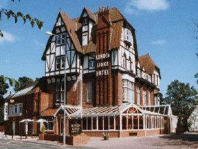 Lundin Links Hotel in Leven, Fife, Central Scotland