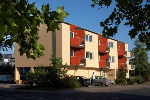 Apartments Seligenstadt Photo