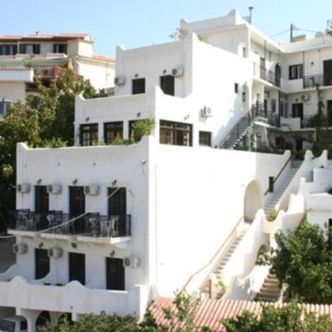 Odysseas Hotel Photo