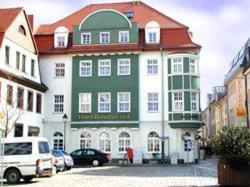 Hotel Döbelner Hof Photo