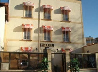 Hotels Aubervilliers