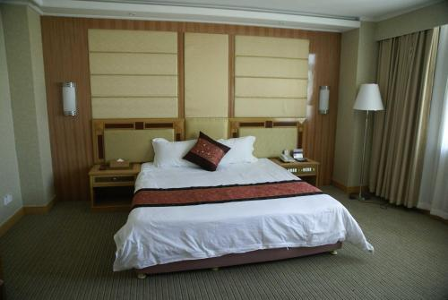 Xin'an Hotel Photo