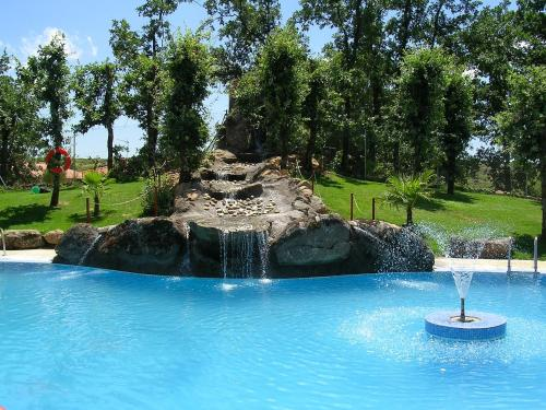 Picture of Cabañas-Bungalows-Camping La Vera